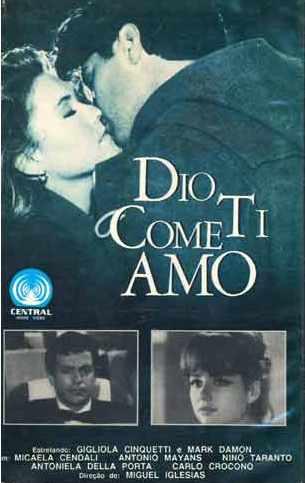 Dio Come Ti Amo! (Dio, come ti amo!) - 1966