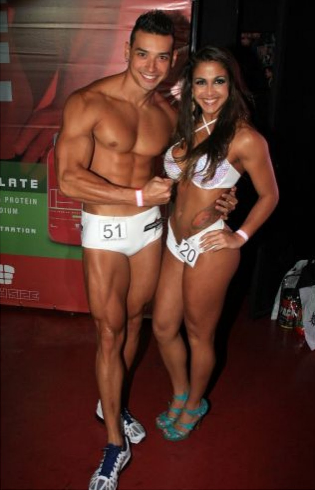 what is stanozolol found in