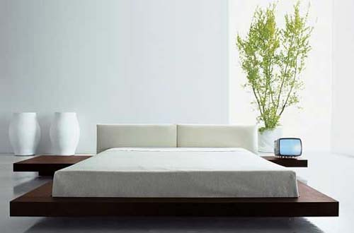 cama deck