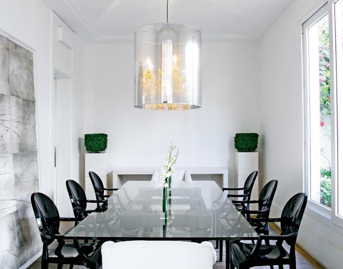 Casa decora o mesas de jantar - Mesas de sala modernas ...
