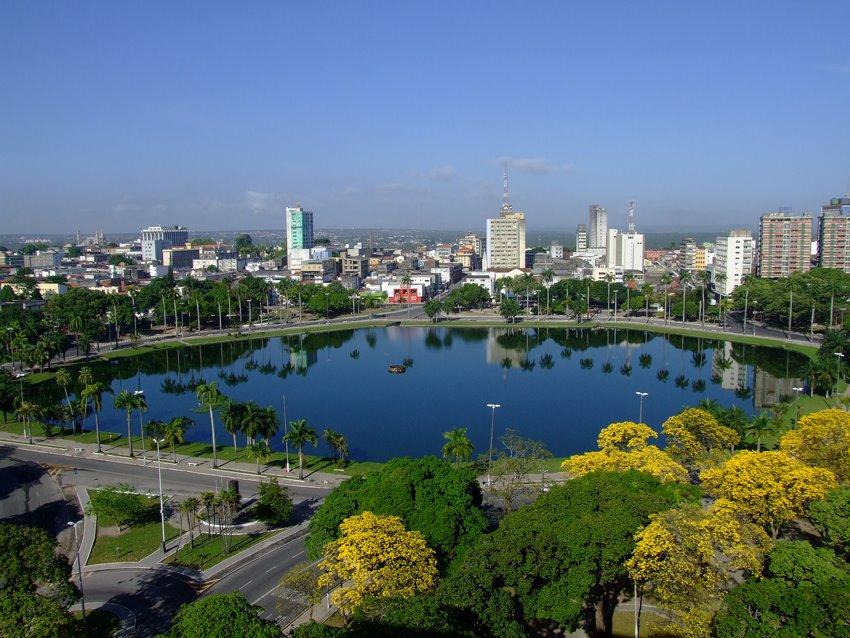 João Pessoa está entre as cinco cidades mais procuradas pelos clientes de Agência de Turismo