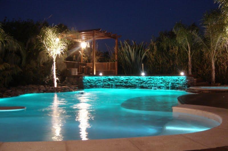 Casa decora o piscinas - Case americane con piscina ...