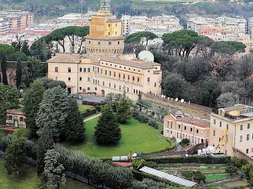 mosteiro Mater Ecclesiae