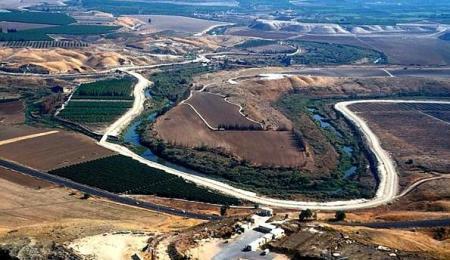 rio Jordão II
