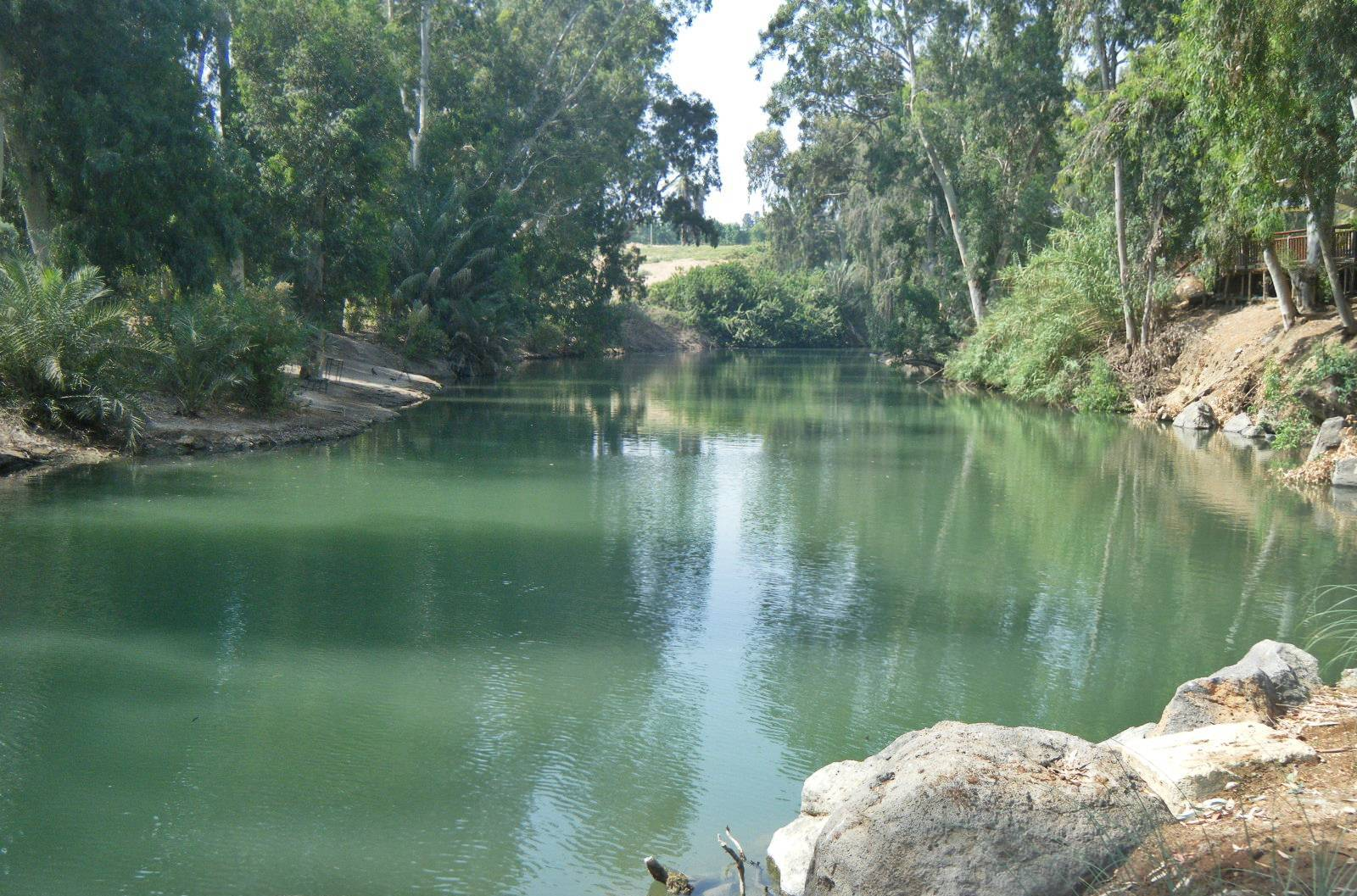 Resultado de imagem para terra santa rio jordao
