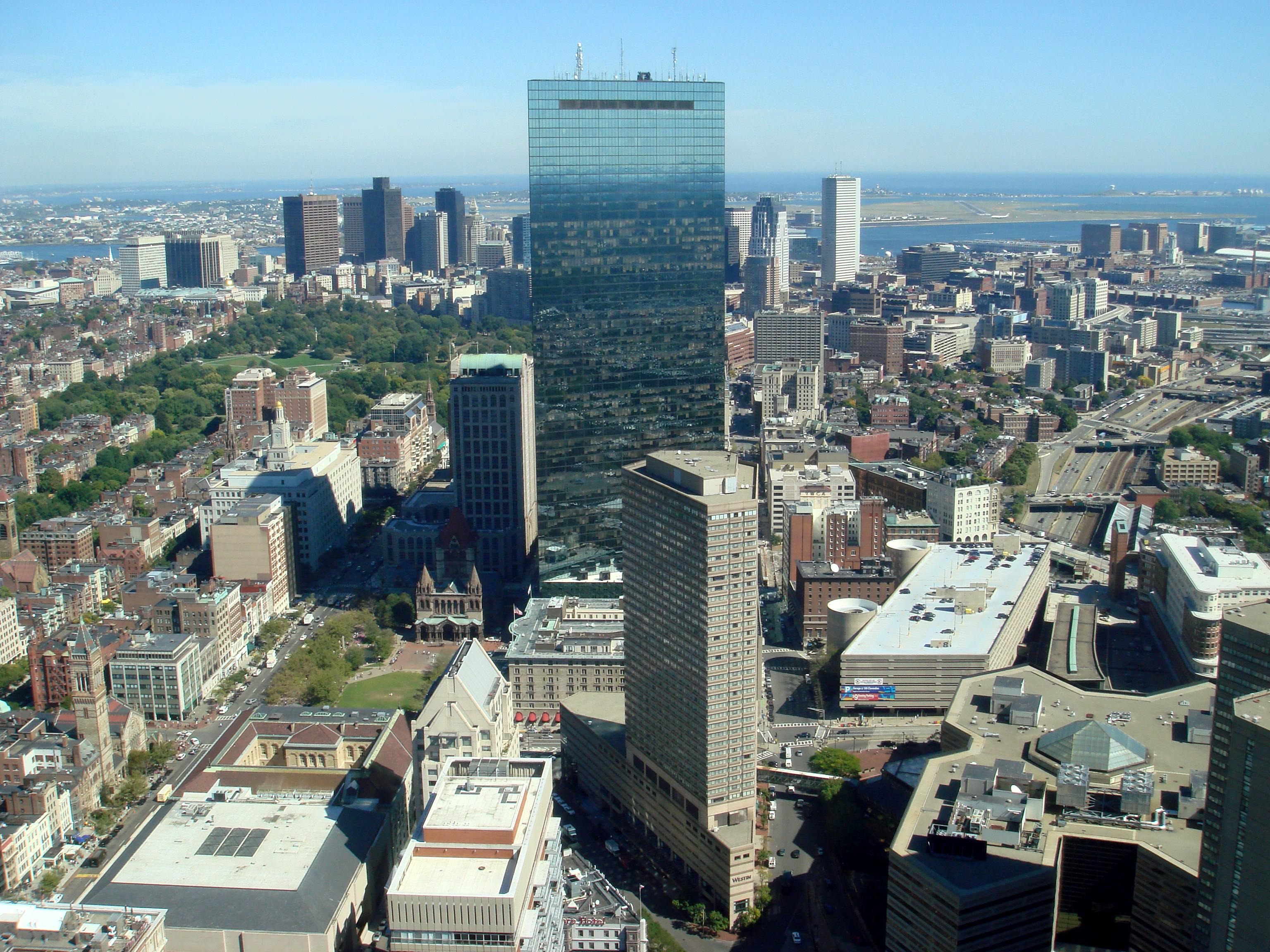 Excepcional IMAGEM | BOSTON | PL72