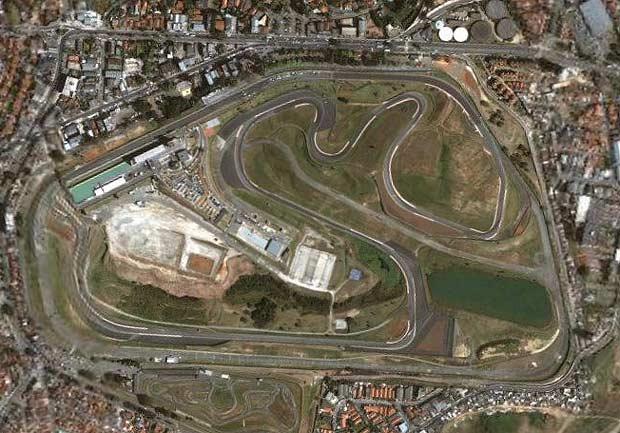 Circuit Interlagos : Imagem interlagos