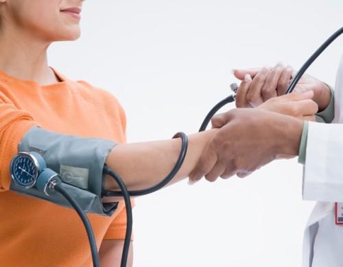 HipertensaoArterial
