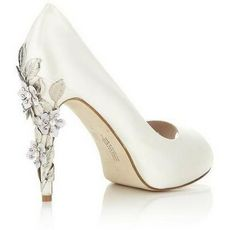 sapatos noivas