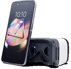 Alcatel lança IDOL4 com óculos de realidade virtual no Brasil