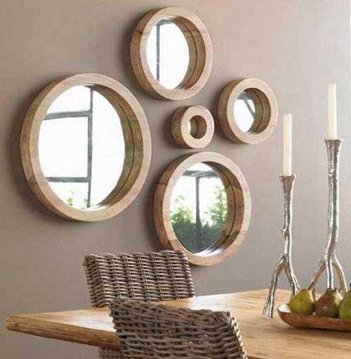 espelhos dicas