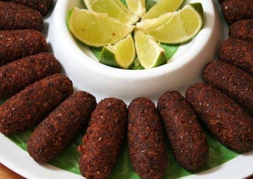 quibe-vegetariano