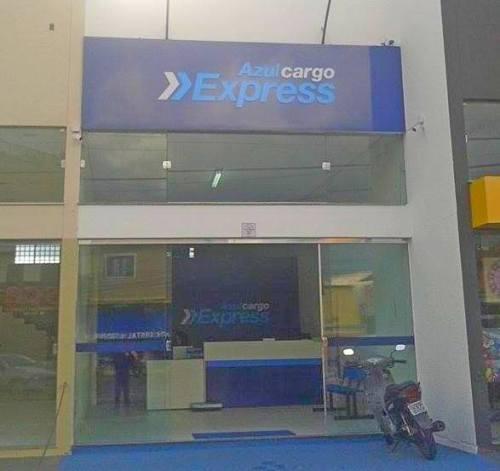 azul cargo express transporte cargas varginha telefone