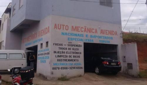 mecanica avenida varginha telefone mecanico varginha