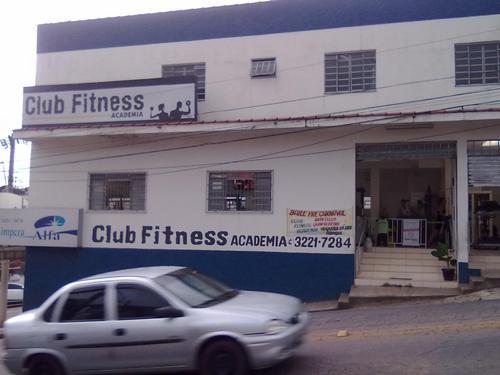 academia-varginha club
