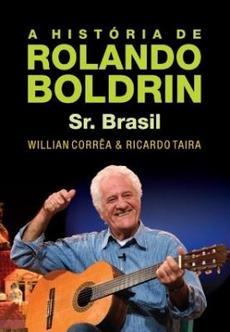 Rolando Boldrin, o Sr. Brasil, ganha biografia aos 80 anos.jpeg