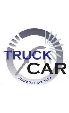 truck car soldas varginha logomarca