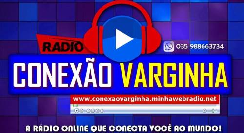 radio conexao varginha web