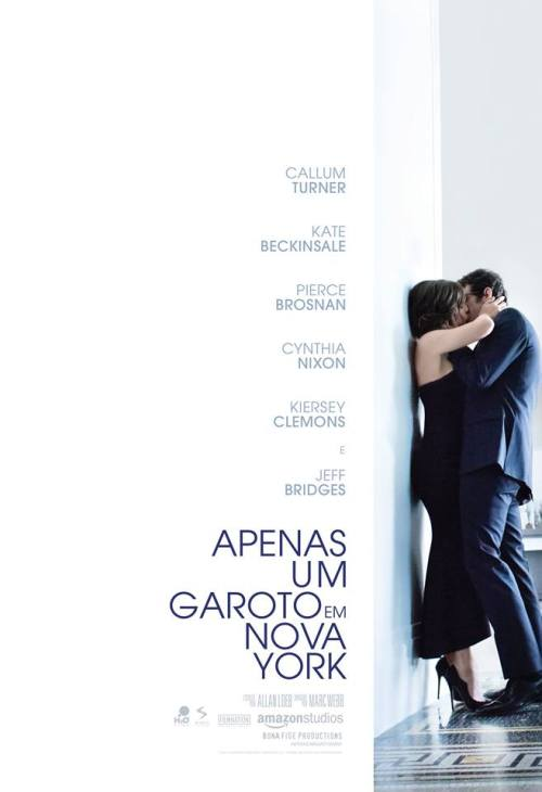FILME APENAS UM GAROTO EM NOVA YORK