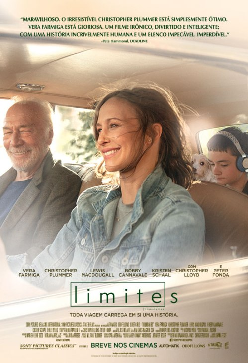 filme limites